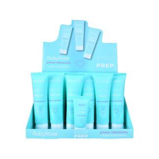 Primer Hidratante Skin Prep Ruby Rose HB-8117